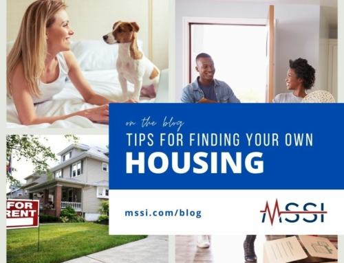 Tips for Finding Your Own Housing