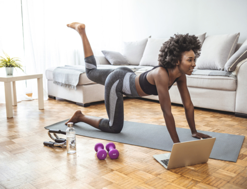 7 Ways to Stay Fit During Your Travel Assignment