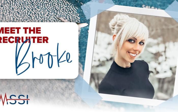 Meet the Recruiter - Brooke