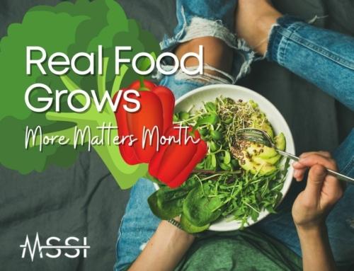 Real Food Grows